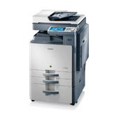 Color Multifunction Laser Printer