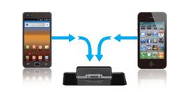 Samsung DA-E670 Wireless Audio Dock