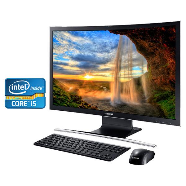 """ATIV One 7 Curved (27.0"""" LED Full HD / Core™ i5)"""