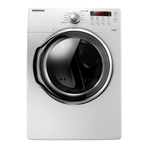 Samsung Dryer - Gas