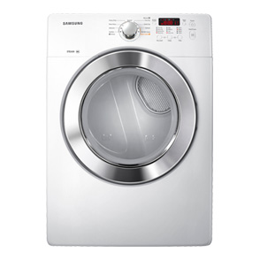 electric dryers with steam