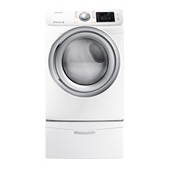 DV5200 7.5 cu. ft. Electric Dryer (White)
