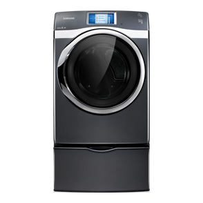 Samsung Front-Load Electric Dryer