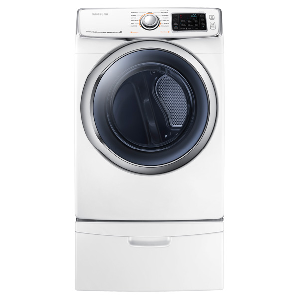 DV6300 7.5 cu. ft. Electric Dryer