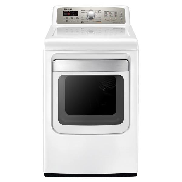 DV476G 7.4 cu. ft. Gas Dryer