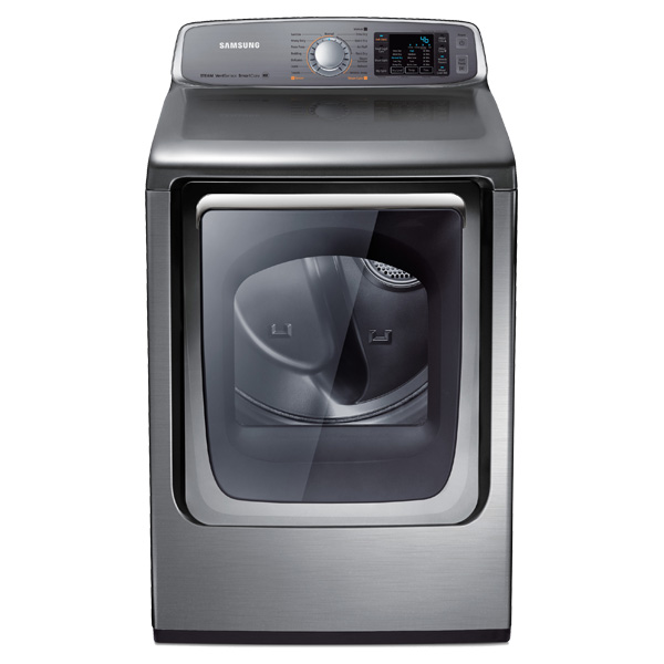 Samsung Top-Load Electric Dryer