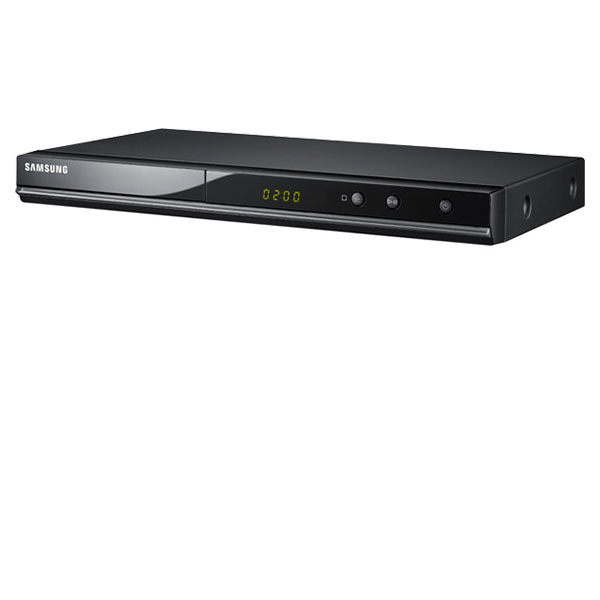 HD Upconversion DVD Player