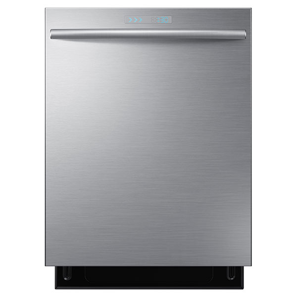 DW80H9940US Top Control Dishwasher with WaterWall™ Technology