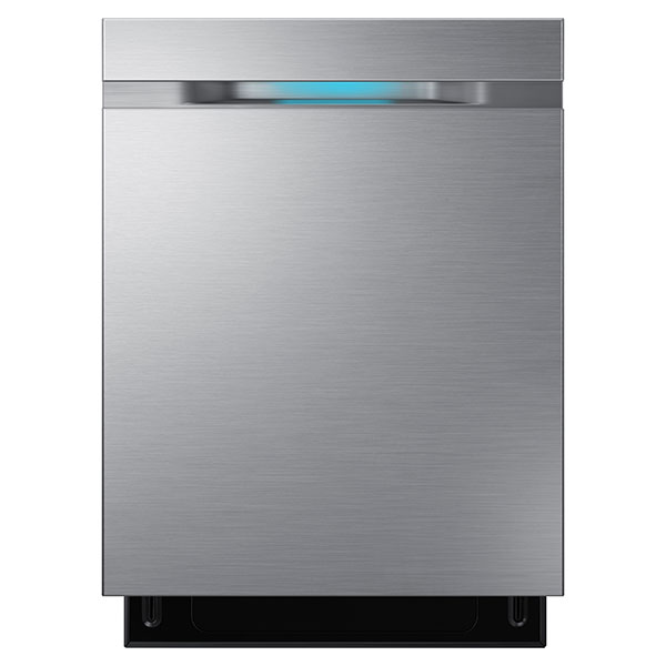 DW80J9945US Top Control Dishwasher with WaterWall™ Technology