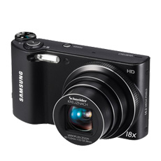 WB150F 14MP SMART Camera (Black)