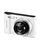 WB30F 16.2MP SMART Camera (White)