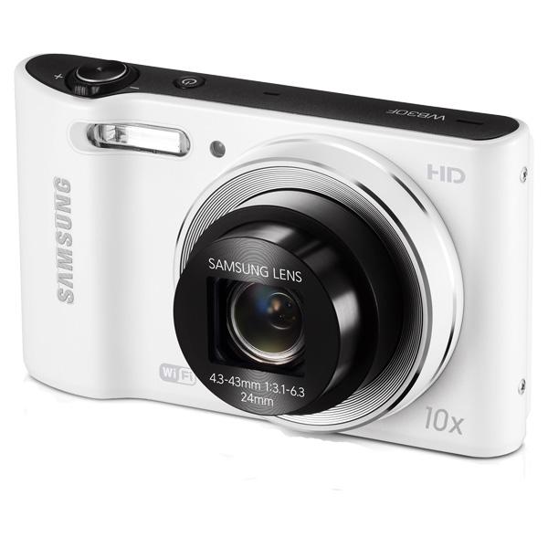 WB30F 16.2MP SMART Camera (White)