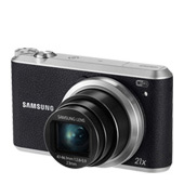 WB350 16.3MP SMART Camera (Black)