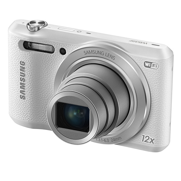 Samsung WB35F Digital Camera