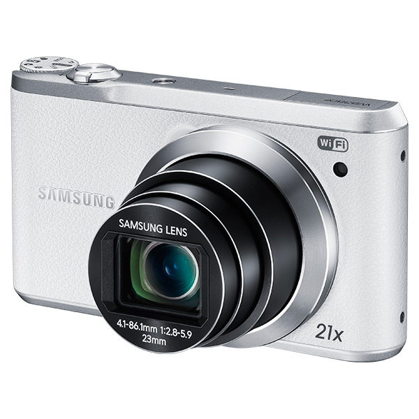 WB380 16.3MP SMART Camera (White)