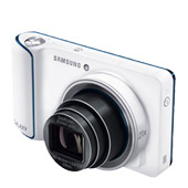 Samsung Galaxy Camera™ Wi-Fi (White)