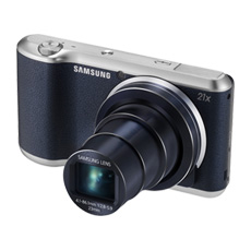 Samsung GALAXY Camera™ 2 Wi-Fi (Black)