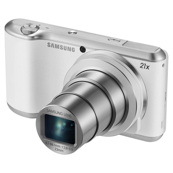 Samsung GALAXY Camera™ 2 Wi-Fi (White)