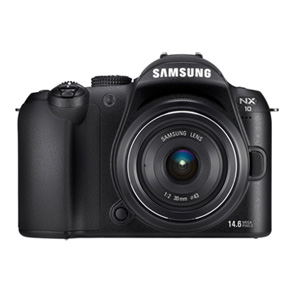 Galaxy NX10 Camera (NX10 Series) | Owner Information & Support