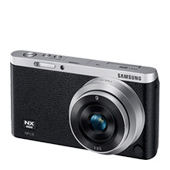NX Mini Smart Camera with 9mm Lens (Black)