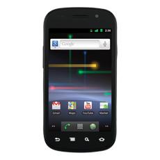 Nexus S (Open/Generic GSM) Android Smartphone