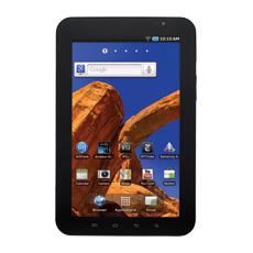 """Samsung Galaxy Tab™ 7.0"""" (Wi-Fi Only)"""