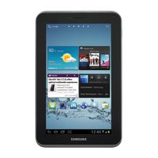 Samsung Galaxy Tab® 2 7.0 (Wi-Fi), 8GB