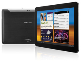 Samsung Galaxy Tab GT-P7510/M32