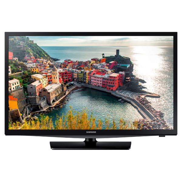 "28"" 673 Series Slim Direct-Lit LED Healthcare TV"