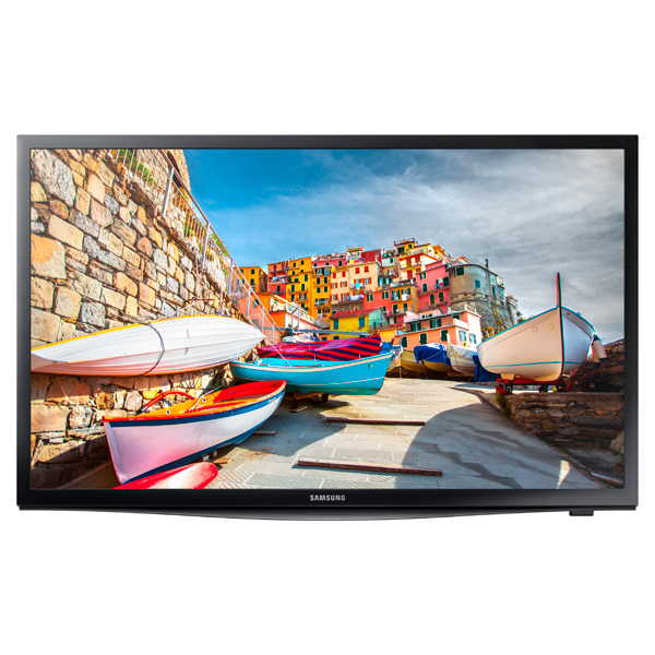 "28"" 473 Series Slim Direct-Lit LED Healthcare TV,Hospital TV"