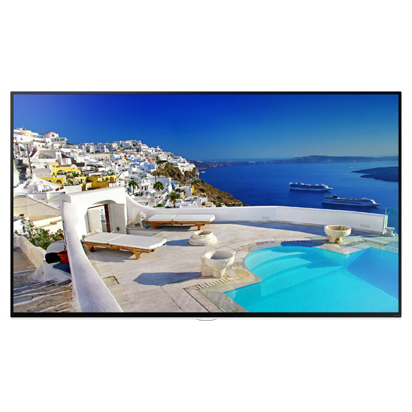 "40"" 693 Series Slim Direct-Lit LED Healthcare TV"