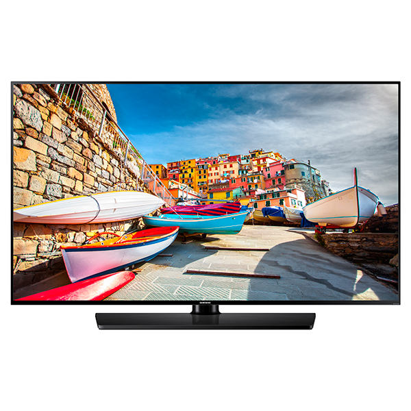 "40"" 477 Series Direct-Lit LED Hospitality TV for Guest Engagement"