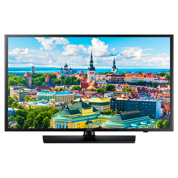 "43"" 477S Series Slim Direct-Lit LED Hospitality TV"