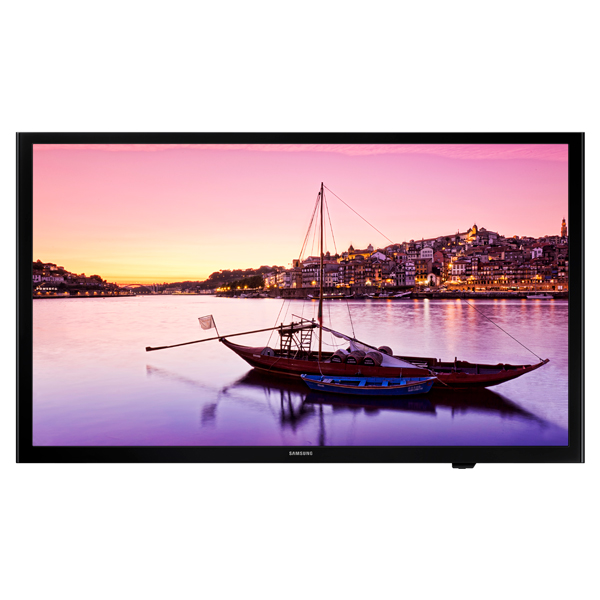 "43"" 593 Series Slim Direct-Lit LED Healthcare TV,Hospital TV"