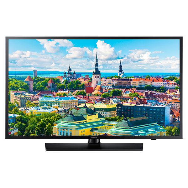 "50"" 477S Series Slim Direct-Lit LED Hospitality TV"