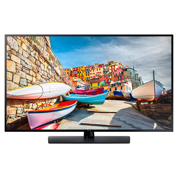 "65"" 478 Series Direct-Lit LED Hospitality TV"