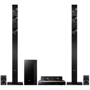 2013 Smart Home Theater (HT-F9730 Series) | Owner Information ...
