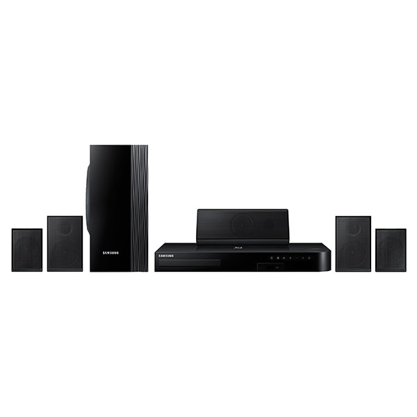HT-J4100 Home Theater System