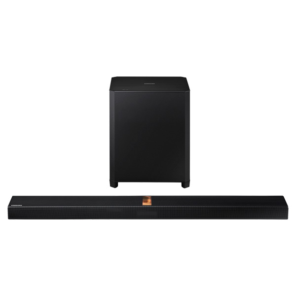 HW-H750 Wireless Audio Soundbar