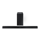 HW-K450 Soundbar w/ Wireless Subwoofer