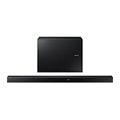 HW-K550 Soundbar w/ Wireless Subwoofer