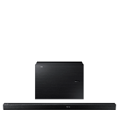 HW-K650 Soundbar w/ Wireless Subwoofer