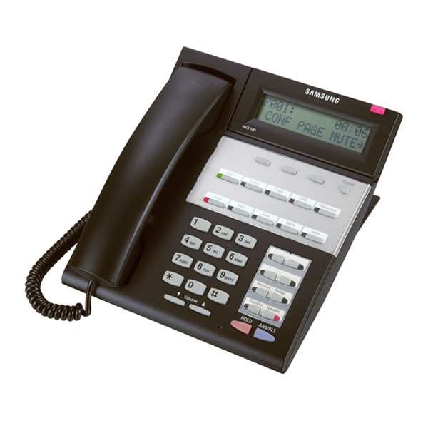 Digital Phone iDCS-18B