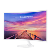 "32"" Curved LED Monitor"
