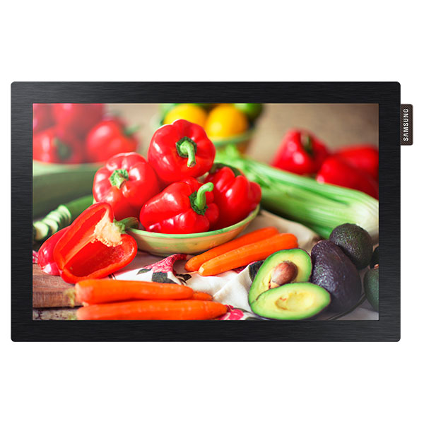 "DB10D - DB-D Series 10"" Edge-Lit LED Display"
