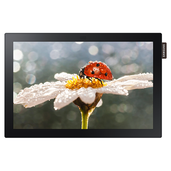 "DB10E-T — DB-E Series 10.1"" Edge-Lit LED Touchscreen Display"