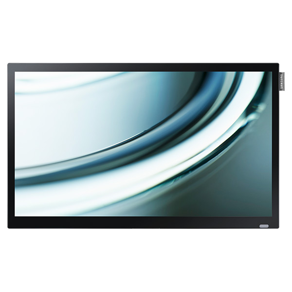 "DB22D-P - DB-D Series 22"" Slim Direct-Lit LED Display"