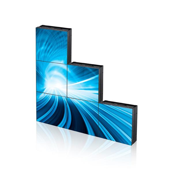 "UD22B - UD-B Series 21.5"" Square Display"