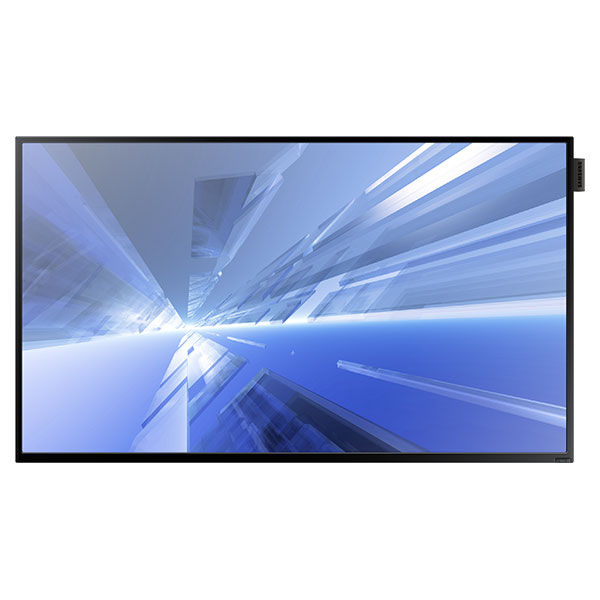 "DB32E — DB-E Series 32"" Slim Direct-Lit LED Display"