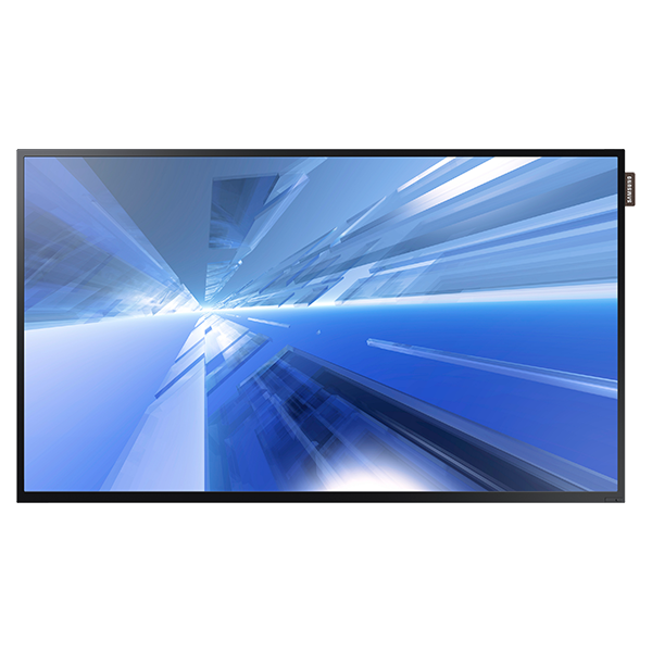 "DC32E — DC-E Series 32"" Direct-Lit LED Display"